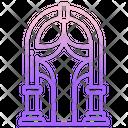 Wedding Arch Icon