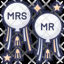 Wedding Balloon Icon