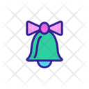 Wedding Bell Icon