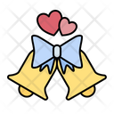 Event Bell Wedding Icon