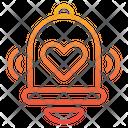 Wedding Bell Icon