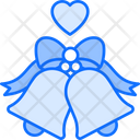 Wedding Bells Icon