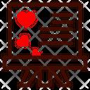 Wedding Board Icon