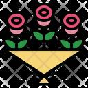 Wedding Bouquet Icon