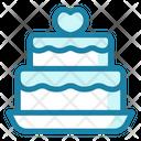 Wedding Day Shady Icon