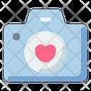 Wedding Camera Icon