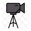 Camera Recording Video Icon