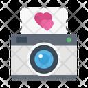 Camera Photo Capture Icon