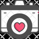 Wedding Camera Marriage Camera Camera Icon