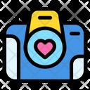Wedding Camera Camera Photo Icon