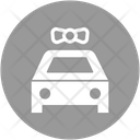 Wedding Car Car Car Gift Icon