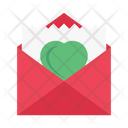 Wedding Card Marriage Icon