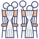 Wedding Chair Icon