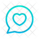 Wedding Chat Icon