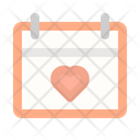 Wedding Date Icon