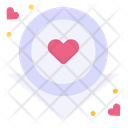 Dish Wedding Dinner Date Icon