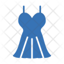 Dress Party Cloth Icon