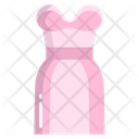Wedding Dress Icon