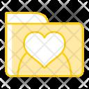 Wedding Folder Icon