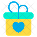 Wedding Gift Icon