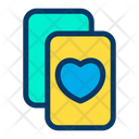 Wedding Invitation Icon