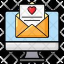 Wedding Invitation Wedding Card Wedding Greeting Icon
