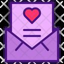 Wedding Invitation Invitation Mail Icon