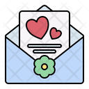 Invitation Wedding Marriage Icon