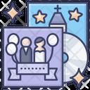 Wedding Music Icon