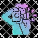 Wedding Photographer Icon