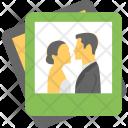 Wedding Photographs Picture Icon