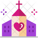 Wedding Place Icon