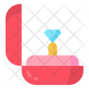 Love Proposal Marriage Icon