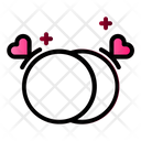 Love Ring Married Icon