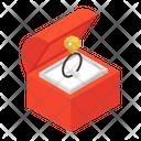 Wedding Ring Diamond Ring Engagement Ring Icon
