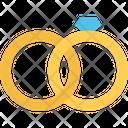 Wedding Ring Rings Ring Icon