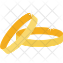 Bangles Rings Armlet Icon