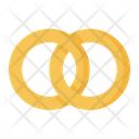 Ring Love Marriage Icon