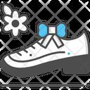 Wedding Shoe Icon