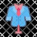 Wedding Suit Suit Blazer Icon