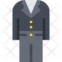 Wedding Suit Suit Man Icon