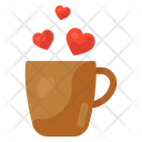 Tea Love Tea Cup Of Tea Icon