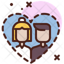 Wedding Time Wedding Couple Wedding Icon