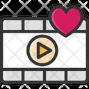 M Wedding Video Wedding Video Marriage Video Icon