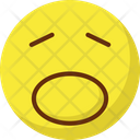 Weeping Angry Sad Icon