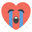 Weeping Heart Icon