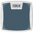 Weighing Machine Weighing Scale Weight Scale Icon