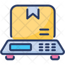 Weighing Package Icon