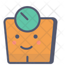 Weighing Weighing Scale Scale Icon