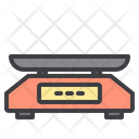 Weighing Weighning Scale Weight Scale Icon